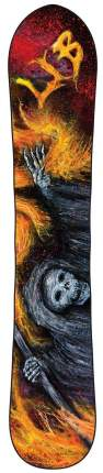 Сноуборд Lib Tech Skunk Ape 2021, multicolor, 170W см