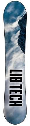 Сноуборд Lib Tech Cold Brew 2021, multicolor, 158W см