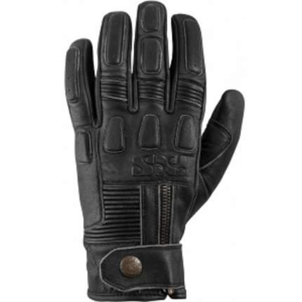 Мотоперчатки IXS Kelvin X40019 330 Black M