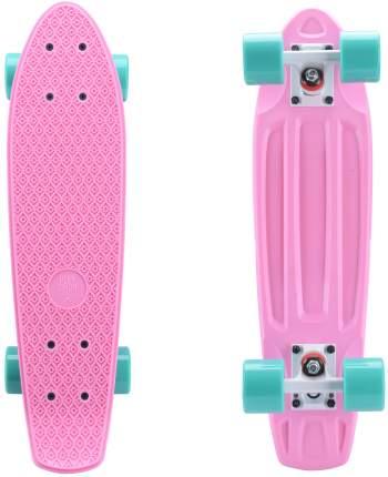 """Пенни Борд Playshion Flash 22"""" (56,5 см) Розовый"""