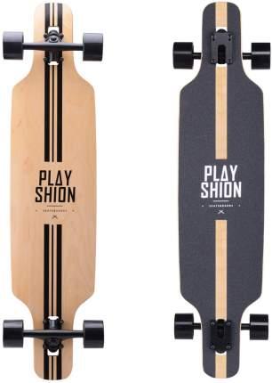 """Лонгборд Playshion Stripe 39"""" (99.1 см)"""