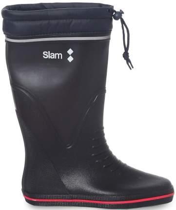 Сапоги для рыбалки SLAM Ocean Boot Evo, 34/35 EU, navy