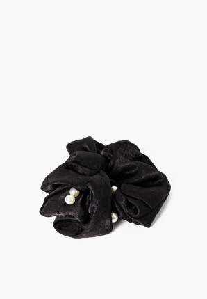 Резинка для волос Modis черный