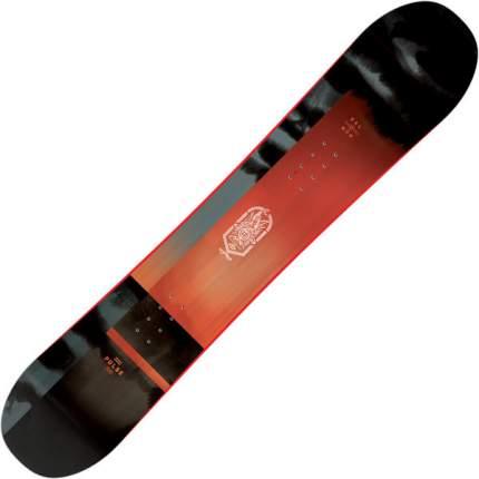 Сноуборд Salomon Pulse 2020, red, 163 см