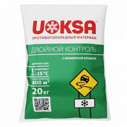 Противогололедный реагент UOKSA 607414 91833