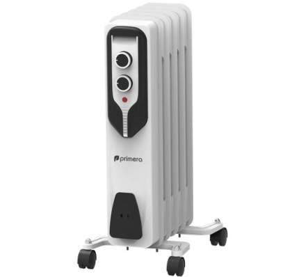 Масляный радиатор Primera ORP-510-YMС белый