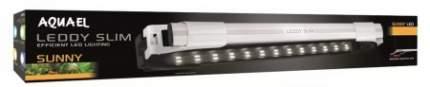 Светильник для аквариума Aquael Leddy Slim Sunny, 10 Вт, 6500 К, 50 см