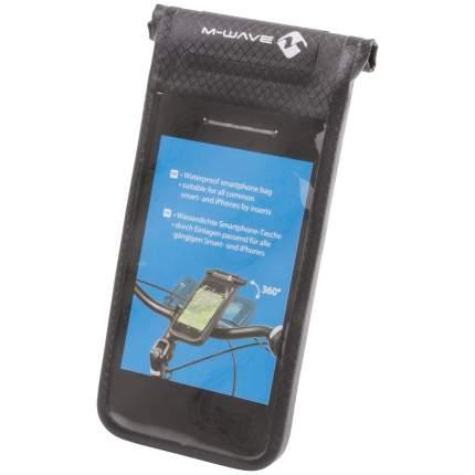 Сумочка-чехол для смартфона и iPhones BLACK BAY M-WAVE