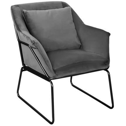 Кресло Bradex Home ALEX серый /FR 0542