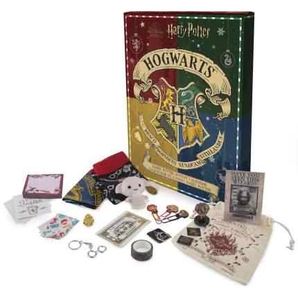 Адвент календарь Cinereplicas Гарри Поттер (Harry Potter) Новый год 2022