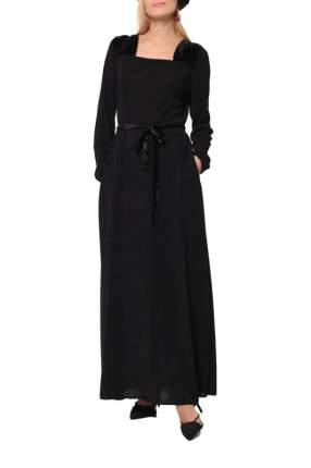 Платье женское KATA BINSKA KORA 181050 черное 48 EU