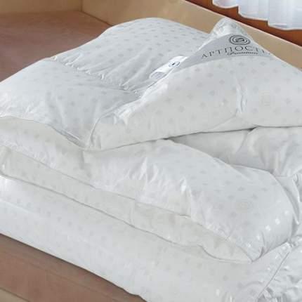 Одеяло детское АРТПОСТЕЛЬ 20 Premium арт. 2012 лебяжий пух 350/тик