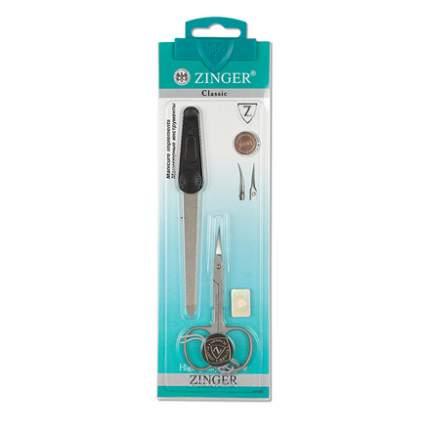 Комплект маникюрный Zinger SIS-13