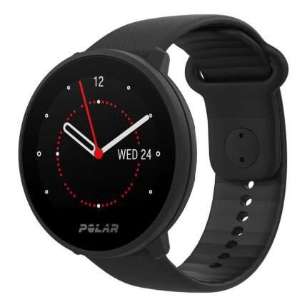 Пульсометр спортивные часы Polar Unite
