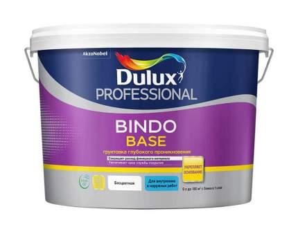 Грунт универсальный водно-дисперсионный Dulux Professional Bindo Base 9 л