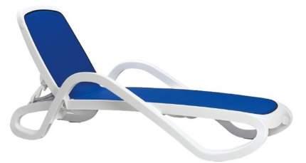 Шезлонг Nardi Alfa 003/4041600112 синий