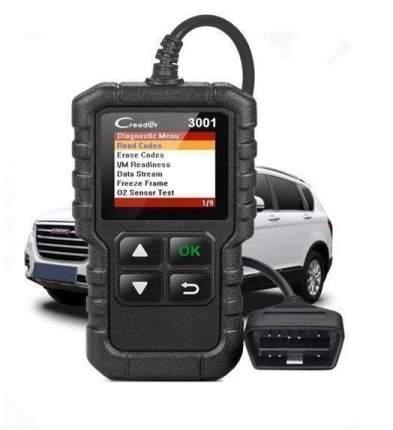 Сканер Launch X431 CR3001 для диагностики автомобиля OBD2