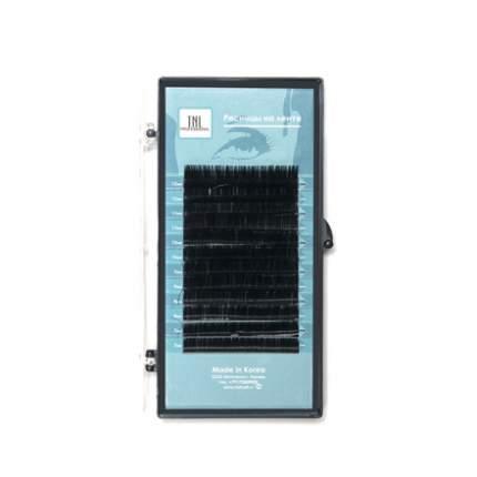 Ресницы на ленте TNL Professional 0,10 мм mix D-изгиб