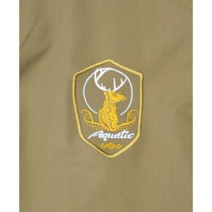 Куртка от дождя Aquatic (охота горчичный) 10000/8000 2XL Кд-01