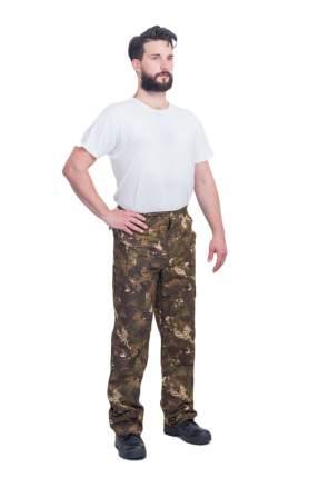 Брюки Темп облегченные азимут р 52-54/182-188 сорочечная ткань Хольстер