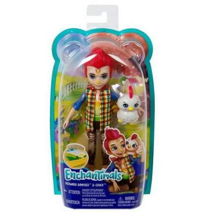 Игровой набор с куклой Enchantimals DVH87_GJX39