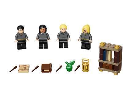 Конструктор Ученики Хогвартса Lego 40419
