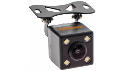 Задняя камера для для видеорегистраторов CARCAM u4/u8