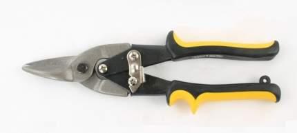 Ножницы по металлу пряморежущие SKRAB 24015