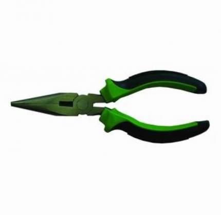 Утконосы 180мм MGH черно-зелен. Skrab 22248
