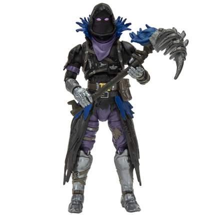 Игрушка - фигурка героя Raven с аксессуарами ls Fortnite FNT0136