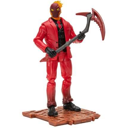 Фигурка героя Inferno с аксессуарами sm Fortnite FNT0259