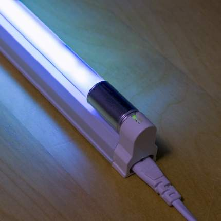 УФ-лампа бактерицидная Nuobi T5 14W