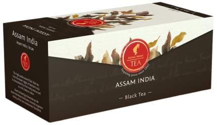 Чай черный Julius Meinl Assam India, 25 пак.