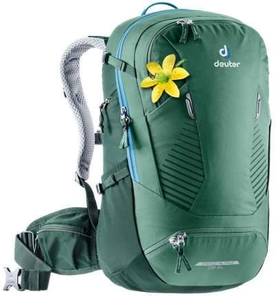 Рюкзак Deuter 2020-21 Trans Alpine 28 Sl Seagreen/Forest