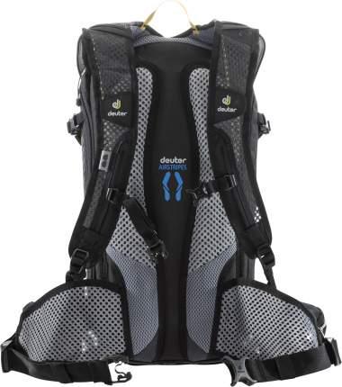 Рюкзак Deuter 2020-21 Compact Exp 12 Black