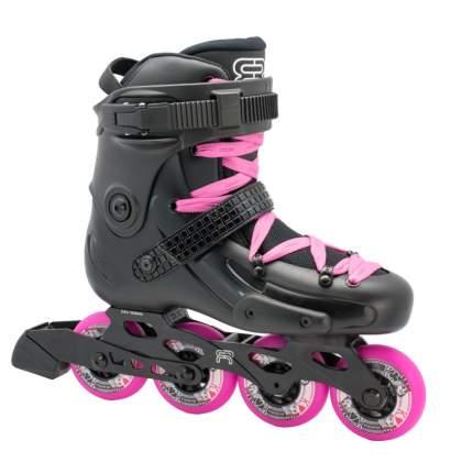 Роликовые коньки Fr Skates 2020 Frw 80 Blackipink 38