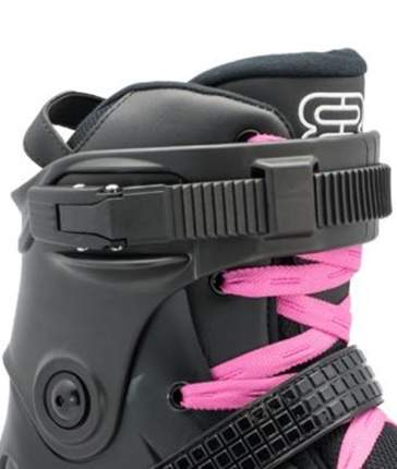 Роликовые коньки Fr Skates 2020 Frw 80 Blackipink 37
