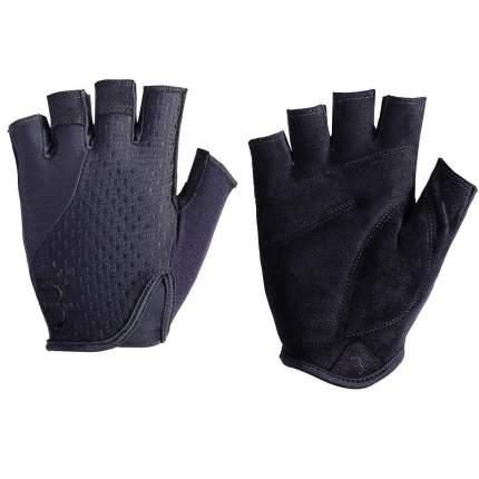 Велосипедные перчатки BBB Gloves Racer, black, 8