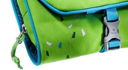Несессер Deuter Wash Bag Kids kiwi