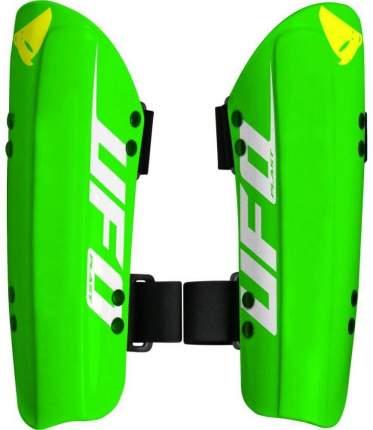 Слаломная защита Nidecker 2019-20 Adjustable Racing Armguards Green