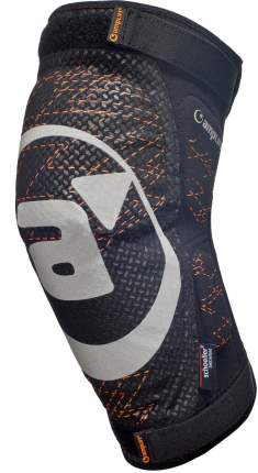 Защита колена Amplifi 2018-19 Cortex Polymer Knee Black XL