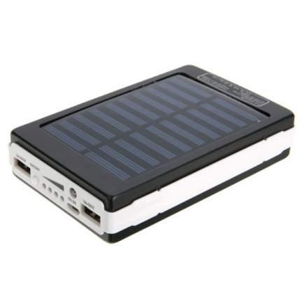 Внешний аккумулятор Lemon Tree Solar power bank 20000 mAh
