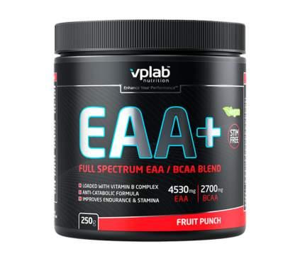EAA Ultrafull Spektrum/BCAA Blend VPLab, 250 г, fruit punch