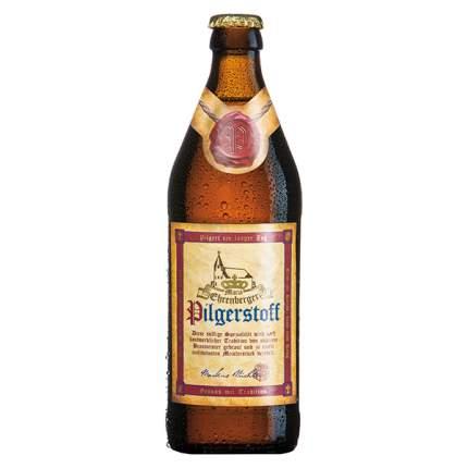 Пиво св. Пилгерштофф 5,2% 0,5 СТ