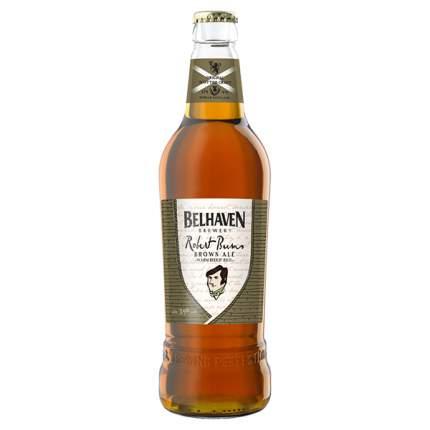 Пиво Белхеван Роберт Бёрнс Эль 0,5 СТ8
