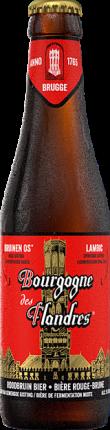 Пивн нап Бургунь Фландер темн 0,33 СТ12