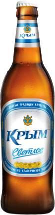 Крым Светлое 4,4%  0,5 ст/б
