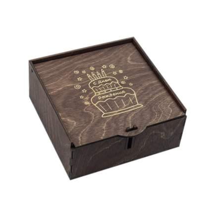 """Подарочная коробка Artandwood """"С любовью"""" Кст-005п"""