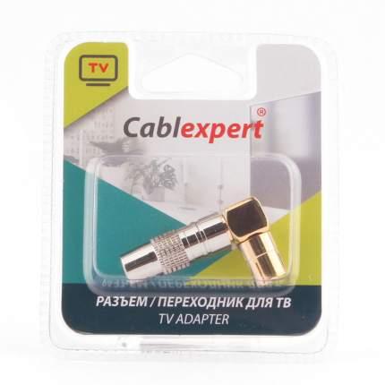 Антенный коннектор Cablexpert TVPL-08