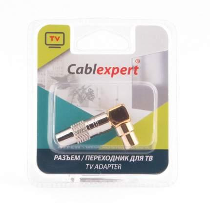 Антенный коннектор Cablexpert TVPL-07